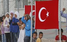 Реакция турок на отказ Греции