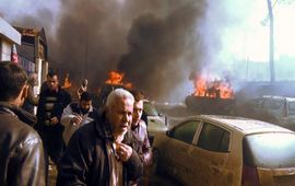 В сирийском Аазазе погибли 43 человека