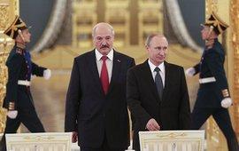 Может ли Кремль сменить Лукашенко?