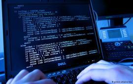 Берлин готовится к отражению кибератак