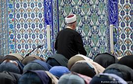 Турецких имамов в ФРГ подозревают