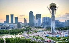 Казахстан отменил визы для 37 стран
