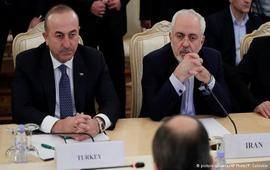 Турция полностью меняет свою политику