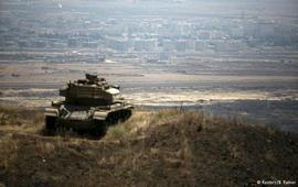 Израильские ВВС бомбят аэродром Дамаска