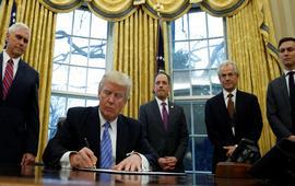 Трамп готовит возрождение секретных тюрем