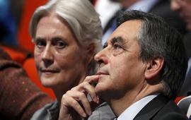 Разоблачения в предвыборной борьбе во Франции
