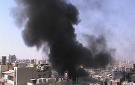 Оппозиция Сирии поддерживает переговоры
