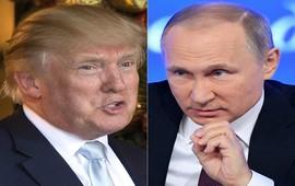 Пакт Трамп - Путин?
