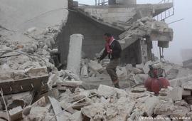 В Астане пройдут переговоры по Сирии
