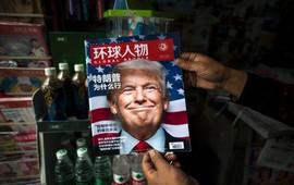 В Пекине Трампа ждут больше чем в Москве