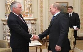 Администрация Трампа назовет Россию