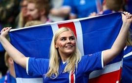 Выгодная женитьба в Исландии