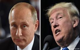 Диалог Путина и Трампа - это шанс