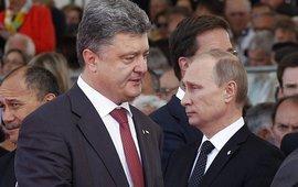 Зачем Путину мир с Украиной