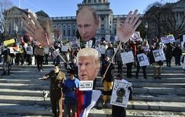 Путин лично приказал вмешаться в выборы
