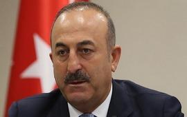 МИД Турции: Личность террориста
