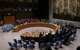 Российско-турецкая резолюция по Сирии