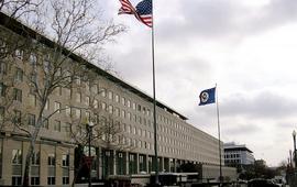 Госдеп США не направит делегацию в Астану