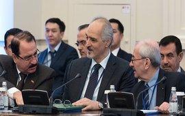 Оппозиция Сирии споткнулась об Иран