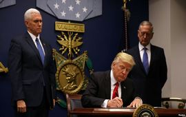 Пентагон предложил свой вариант борьбы