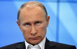 Путин и КГБ идут ко дну