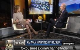 Путин - Пабло Эскобар с ядерным оружием