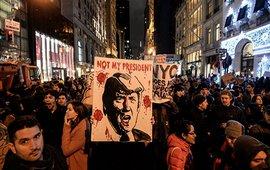 Могут ли протесты остановить Трампа