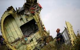 В расследовании катастрофы МН17