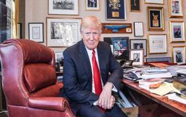 Трамп: «Я люблю силу. Я люблю порядок»