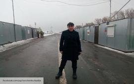 Списки Савченко сорвали