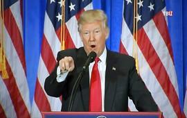 Трамп объявил войну свободе прессы