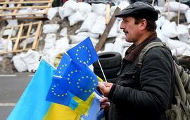 Киев начинает учить