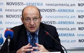 В Армении прошли испытания новейших вооружений
