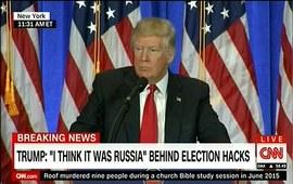 Трамп может не договориться с Путиным