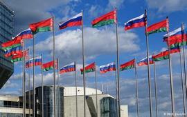 О чем торгуется Лукашенко