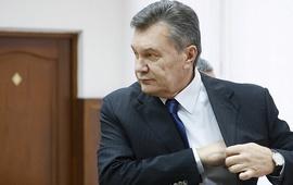 Жилой дом, квартира, два гаража и корабль Януковича арестованы