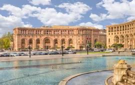 Парадокс намеченных перемен в Армении