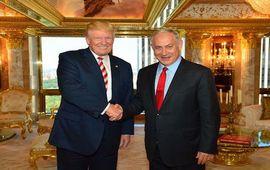 Разворота США - Израиль не произошло