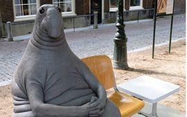Скульптура изменившая жизнь автора