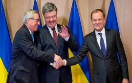 Le Point: Европа стала забывать Украину
