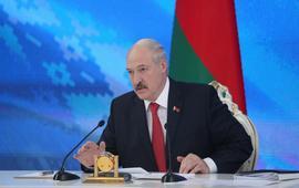 Отношения Беларуси и РФ