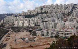 Израиль узаконил нелегальные постройки