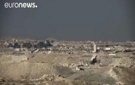 Сирия - Ирак- Короткие новости
