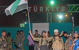 Турки призывают США не сотрудничать