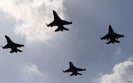 Авиаудар по главарям ИГИЛ