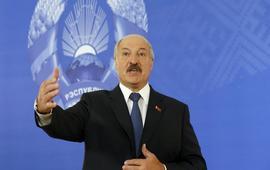 Лукашенко не станет Ярузельским