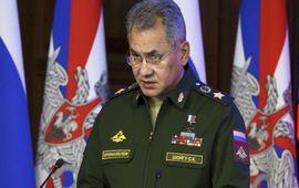 Дезинформация и инфо - войска России