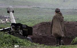 Арцах - Ожидаемая агрессия Азербайджана