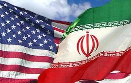 Ужесточения санкций в отношении Ирана