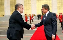 Премьер Армении договорился по альтернативе